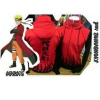 Jaket / Sweater Anime Naruto Yondaime Hokage 2