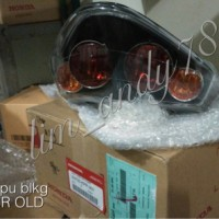 harga Lampu Rem, Stoplamp Assy Cbr 150 Old Tokopedia.com