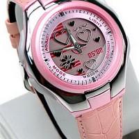 Jam tangan Casio Poptone LCF-10L-4A
