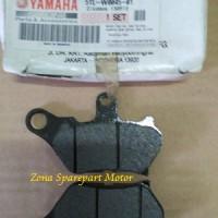 harga Kampas Rem Cakram (disc Pad) Yamaha Mio Tokopedia.com