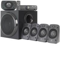 Speaker Logitech Z906 5.1 ( Dolby & THX Certified ) garansi 1 tahun