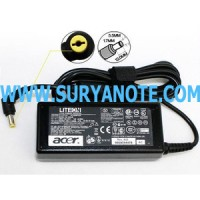 Original Adaptor Charger Laptop Notebook ACER Aspire 19V 3,42A