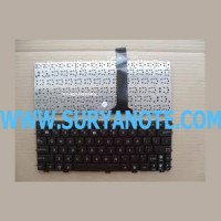 Keyboard Laptop Netbook ASUS Eee PC 1015, 1025, X101, dll (grns 3bln)