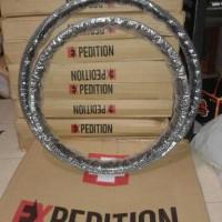 harga Velg Expedition 18/21 Lebar 2,15/1,60 Untuk Klx Dtracker 150 Tokopedia.com