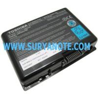 Baterai Laptop TOSHIBA Qosmio F40, F45 (PA3589U) (2 pilihan garansi)