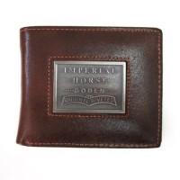 Dompet Pria KUlit asli Imperial Horse coklat