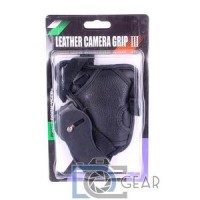 Hand Grip / Hand Strap Leather Polos