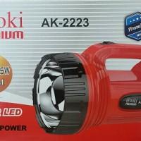 AOKI AK2223