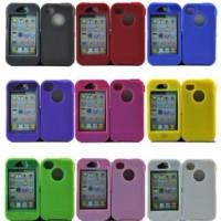 iPhone 4, 4s Otter Box Defender Generic
