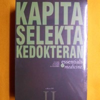 Kapita Selekta Kedokteran Edisi IV Jilid I & II