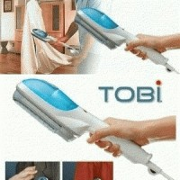 SETRIKA TOBI / SETRIKA UAP TOBI