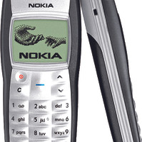 HP Nokia 1100 New Impor - Langka