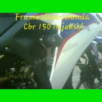 FRAME SLIDER CBR 150 INJECTION CBU