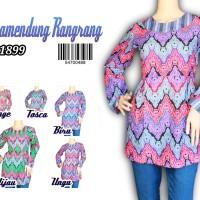 [blouse Wanita] Blouse Batik Wanita Rangrang Mega Mendung Murah