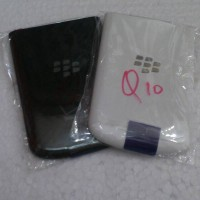 back cover/tutup belakang blackberry Q10