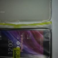 Softcase Asus Zenfone Padfone Silikon Jelly Kondom