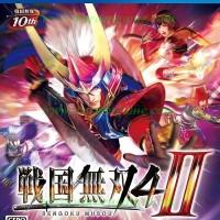 PSVita Samurai Warriors 4-II R3 English