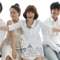 Drama Korea Brilliant Legacy