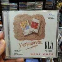CD KLA PROJECT - BEST CUTS