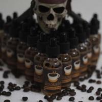 LIQUID VAPE ORIGINAL COFFE ROBUSTA ROASTED