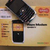 HP CDMA NEXIAN C951, YG BISA BERFUNGSI SEBAGAI MODEM, JUAL CEPAT...