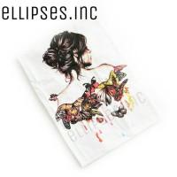 Tumblr Tee / T-Shirt / Kaos Body Girl