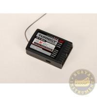 Receiver Turnigy 9X 2.4GHz 8Ch (V2)