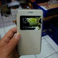 harga Flip Case Ume Vivo Y28 Cover warna cream gading Tokopedia.com