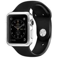 harga Spigen Liquid Crystal - Apple Watch 42mm Tokopedia.com