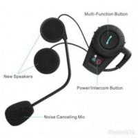 harga Motorcycle Helmet Bluetooth Interphone Headset 500 Meter Tokopedia.com