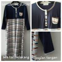 Gamis Anne Claire