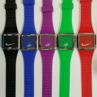 jam tangan led