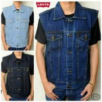 Rompi Jeans All Brand - Vest - Ripcurl - Levis - Rebel8