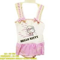 Baju Renang Hello Kitty Anak Sailor Import