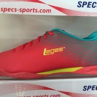 Sepatu futsal league attacanti la ic 2015 merah original 100% legas