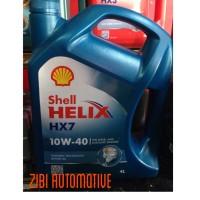Jual Shell Hx7 New Cek Harga Di PriceArea