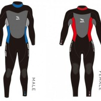 wetsuit ist promo murah baju selam diving snorkling