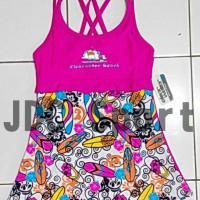 harga Baju Renang Diving Anak Cewe Gsp-001 Tokopedia.com