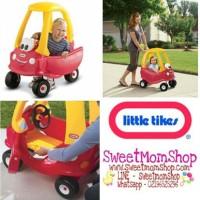 Jual Sweetmomshop Little Tikes Cozy Coupe Murah