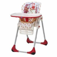 Sweetmomshop Chicco Polly 2 in 1 Highchair Happyland
