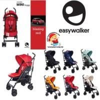 Easywalker Mini Buggy Stroller by Mini Cooper