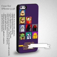 harga Star Wars R2D2 iPhone 5 or 5S Cover Case Tokopedia.com