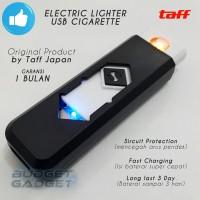 Jual Korek Elektrik USB Cigarette Lighter by Taff Murah