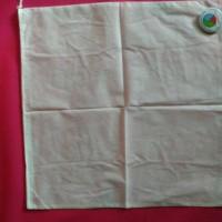 Laundry Bag Non Woven Spunbond (50x50cm tali serut