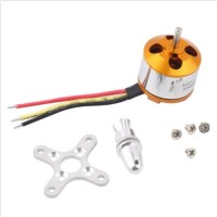 XXD A2212 Outrunner Motor Brushless Motor 2200KV RC Aircraft Airplane