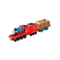 Thomas & Friends Take-n-Play James and the Flying Kipper - BGF66