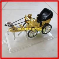 Parfum Mobil Kereta Kuda Classic Gold