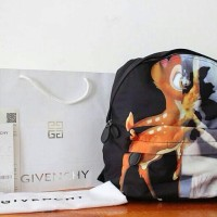 JUAL TAS GIVENCHY BAMBI BACKPACK MIRROR QUALITY | LINE: VIPSHOPBRANDED