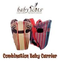 harga Gendongan Baby Scots Depan Ransel Isg010 Tokopedia.com
