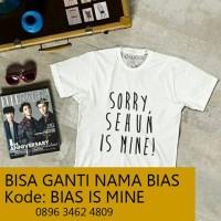 harga Kaos / Tshirt / Baju Exo Tokopedia.com